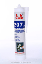 high strength silicone sealant spray