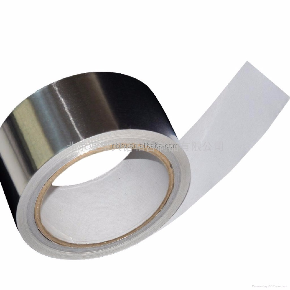 Heat Shield Resistant Metal Foil Repair Aluminum Tape