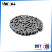 Economical import choice China cheap motorcycle chain 428 520 428h