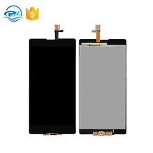 china suppliers for sony xperia t2 ultra dual sim d5322 lcd touch screen replacement