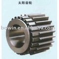 Sun Gear for planetary gearboxes OEM