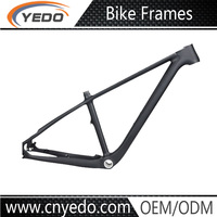 Carbon Fiber Mountain Bike Frame Carbon Disc Brake MTB Frame