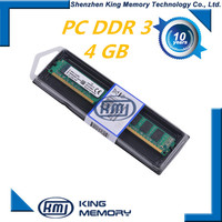 computer part from China ram memory desktop ddr3 4gb pc12800 1600mhz