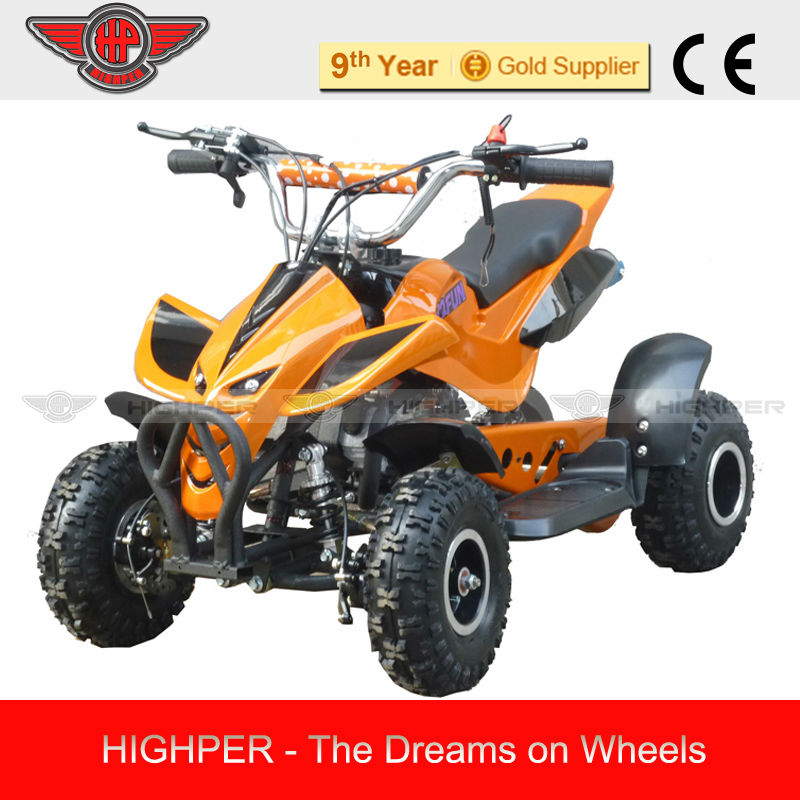 50cc 2 stroke mini quad bike (ATV-2)