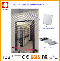 radio frequency identification rfid card reader for access control system