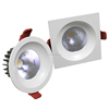 china led light 20w 30w 40w cob square led downlight price, retrofit recessed downlight 8 inch led ceiling downlight