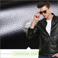 2016 New arrival Consistent Appearance Anti-flame synthetic/leather fabric/leather manufacturer