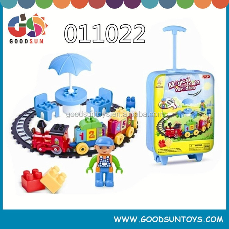 hot new product for 2016 building blocks toys for education
