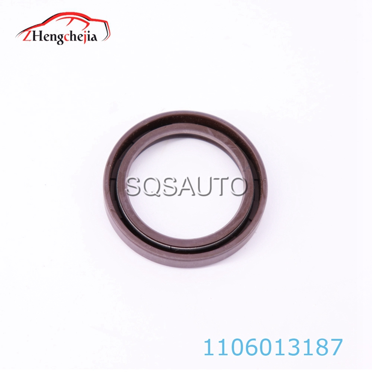 Car Spare Parts Cheap Rear Crankshaft  Oil Seal For Geely Emgrand