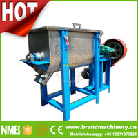 Indonesia Horizontal Feed Gypsum Powder Machinery