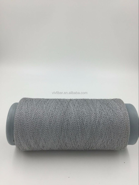 Fashion fabric reflective thread buy
