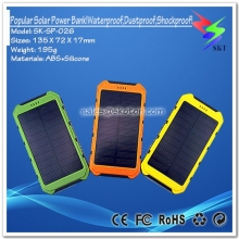 External Cheap Solar Power charger for Galaxy S3 20000mah Cheap Wholesale Prices
