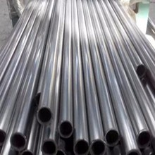Precision Steel Tube Cold Drawn Carbon Seamless Steel Pipe DIN2391 St35 St45 St37.0 St37.4 St52.0