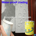 Waterproof polyurethane coating (two compnent)