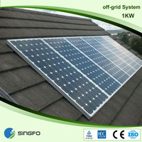high efficiency A-grade 230W solar panel price