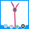 Promotional inflatable air sticks,inflatable rabbit stick