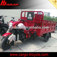 HUJU 150cc tricycle motorcycle passenger taxi/ for handicape/ trimoto