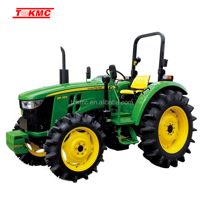 farm track tractor price 50HP 4WD