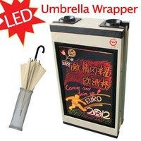 Automatic Umbrella Wrapping Machine/Rain Gear