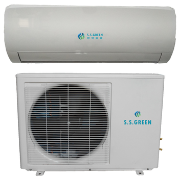 48VDC Solar Air Conditioner Price 18000Btu