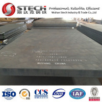 S355J2+N Hot Rolled Carbon Structural Steel Plate