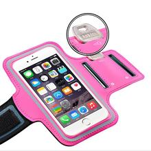 Neoprene Arm case with Key Holder for running,sport,workout and exercise
