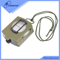(BML45-11)Professional Military prismatic outdoor Compass