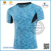 Fashion Wholesale High Quality 100% Cotton Plain Sport Polo T Shirt for Men blank dri fit t-shirts wholesale