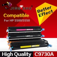 C9730A C9731A C9732A C9733A toner cartridge for hp laserjet 5500 5550 printer