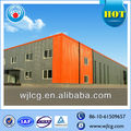 Light steel Mechanical workshop