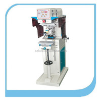 Manufacturer high speed single color pad printer