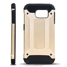New 2 in1case TPU PC hybrid armor shockproof mobilephone case for samsung galaxy note7