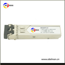 Cisco Compatible 1.25G GLC-SX-MM 1000Base-SX SFP