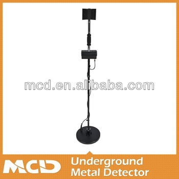 Underground Gold Metal Detector for archaeology made in China with competitive price