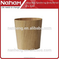NAHAM Nature Design House Origanier Wooden Waste Bin