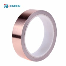 EONBON Free Samples High Quality Electrically Conductive Foil Tape