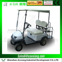 New Arrival Electric Vehicle NEV from Reliable Golf Cart Manufacturer,