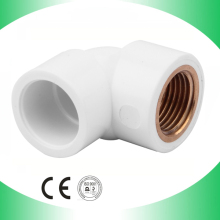 Pipe Fitting Names and Part SCH80 PVC 90 degree Conduit Elbow