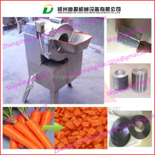 Carrot Dicing machine/ Carrot cuber machine/Carrot dicer