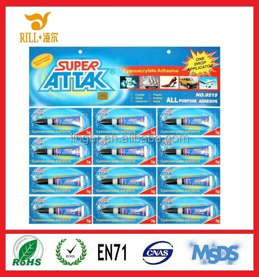 Super ATTAK 3g best Super Glue