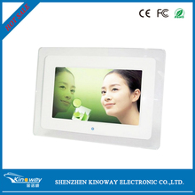10 inch advertising lcd monitor, hd digital photo frame, tablet with lan port