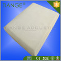 Home theater sound absorbing material fabric acoustic wall panels