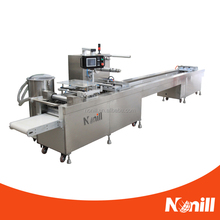 Automatic Hypodermic Needle Blister Packaging Machine