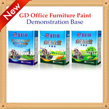 Misppon 2014 hot sale Extra Clear Polyurethane Water Based Wood Furniture Paint