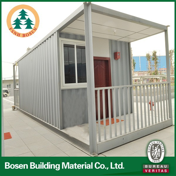 prefab mobile home container homes made in china container prefab house