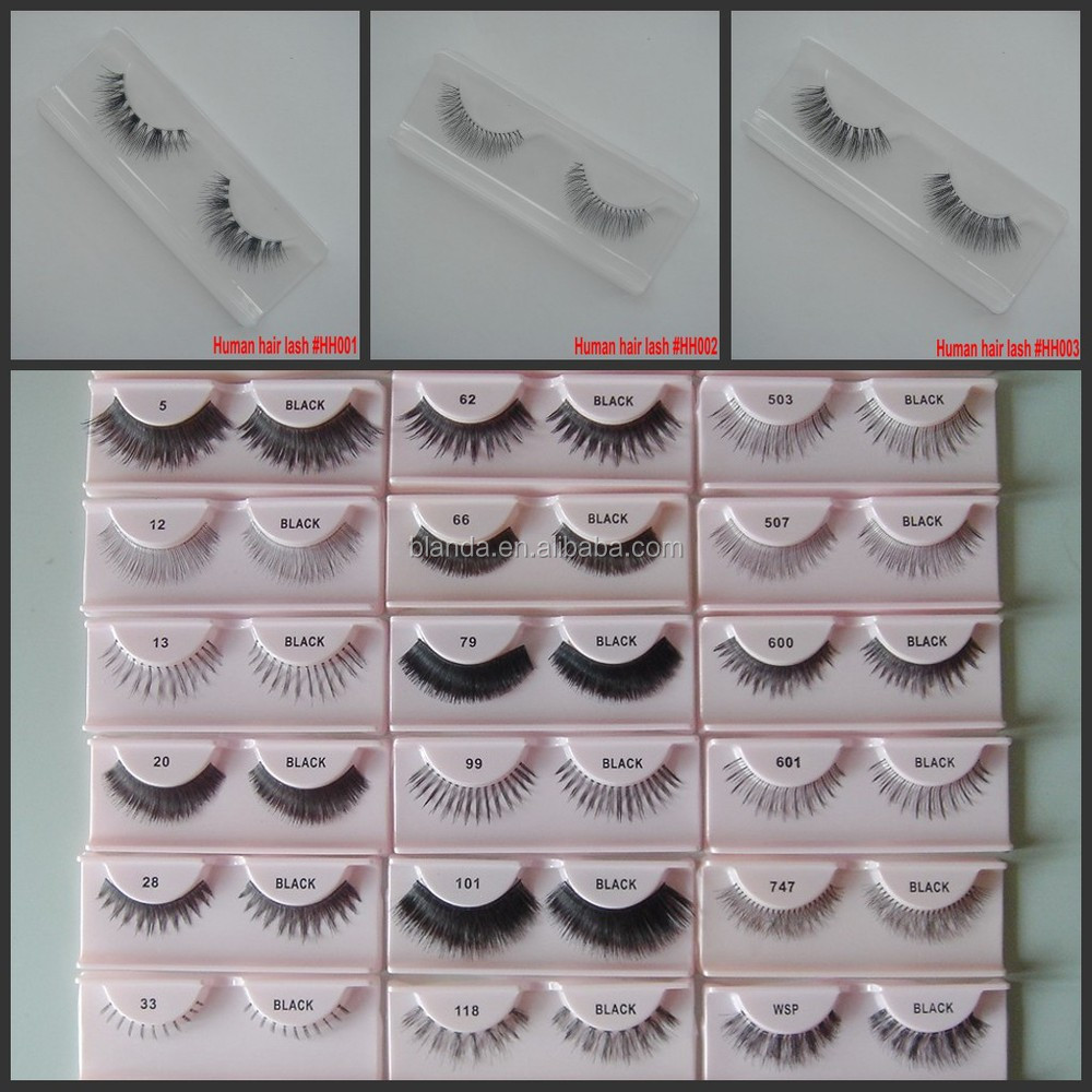 3D Silk Lashes Faux Mink Lashes False Lashes