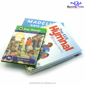 Print Children Hardcover Books Hardback Kids Books Printing Companies TOP 10