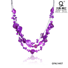 trendy necklace 2014 new products