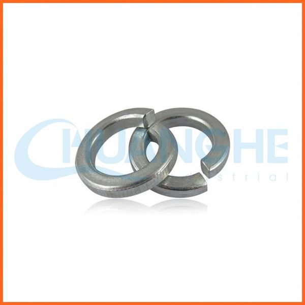 China high quality stainless steel drawing spring washer