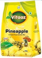 INSTANT DRINK POWDER Pineapple Flavour 200g Bags